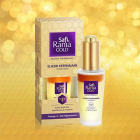 The Buzz in SAFI Rania Gold